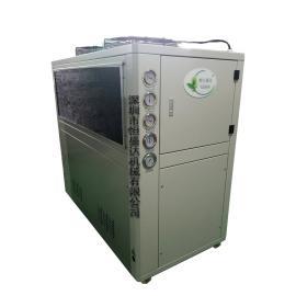 电池测试专用冷水机(恒温、恒压、恒流)选型