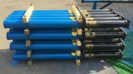 煤矿专用液压切顶支柱,液压切顶支柱