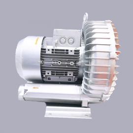 大风量0.75kw漩涡风机 单段式旋涡气泵750w RT-H3375AS
