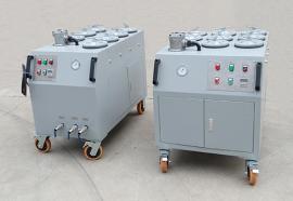 日欣净化CS-AL系列R4机油除杂超精密滤油机