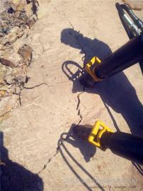 破石器劈裂设备