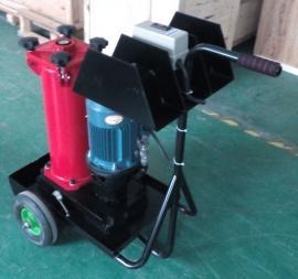 日欣净化OF5N10V1K1B20B34h抗磨液压油国产化HYDAC净油机