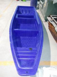 喂鱼船塑料双层耐冲击熟胶船