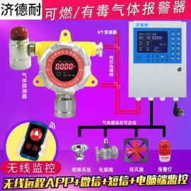 氨气气体检测报警器