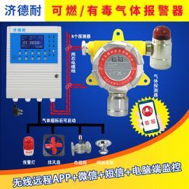 可燃气体浓度报警器