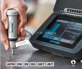 瑞士博势Proceq超声波维氏硬度测试仪Equotip 550 UCI HV1-HV10