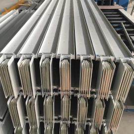 宝力威电气铝镁合金母线槽密集型、低压封闭式