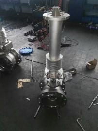 电动偏心半球阀品质保障
