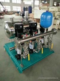 高层小区全自动二次加压供水设备/南方无负压变频供水设备