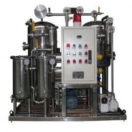 TYC抗燃油真空脱酸滤油机,抗燃油脱酸除水滤油机