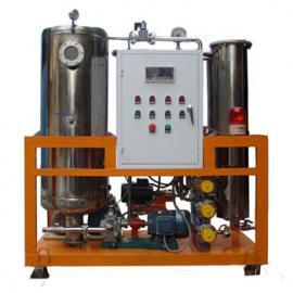 KRJ抗燃油脱酸滤油机,抗燃油脱酸滤油机