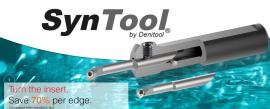 官宣denitool铣槽刀杆FW1210 RNAS-00-德国赫尔纳公司