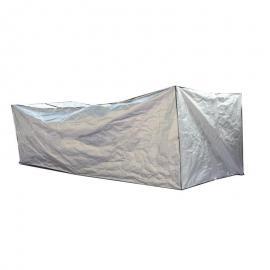120克镀铝编织布立体袋生产16丝镀铝编织立体袋