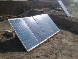 太阳能发电系统太阳能板 风力发电系统 出售 安装 回收 凭租