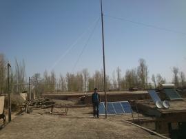 太阳能板 太阳能发电系统 风力发电系统 出售 安装 回收 凭租