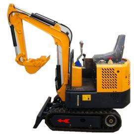 �|�T�C械全新小型挖掘�CSY-1.8T履��式挖掘�C