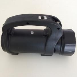 多功能手摇发电手提式灯GAD313磁力吸附工作灯