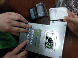 选配直读式油烟检测仪及其选择标准 MC-7025A