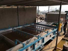 洗砂厂污水处理设备装置