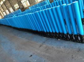 单体液压支柱 玻璃钢单体液压支柱使用过程