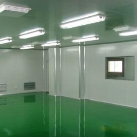 菲恩实验室净化工程