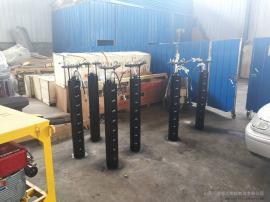隧道施工开采液压分裂机
