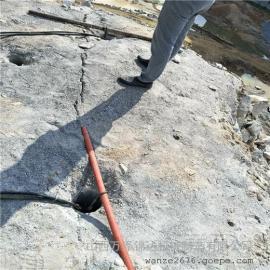 开山机矿山岩石开采设备