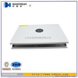 A级中空玻镁净化板 净化板