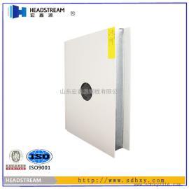 中空玻镁彩钢板影响因素-彩钢中空玻镁板-玻镁彩钢板
