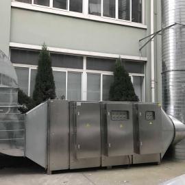 低温等离子废气处理设备 低温等离子废气净化设备