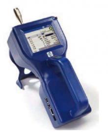 TSI-9306便携式激光粒子计数器-2.83L
