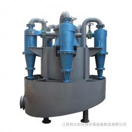 水力旋流器组 聚氨酯旋流器加工定制