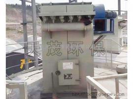 铸造厂仓顶布袋除尘器制造商