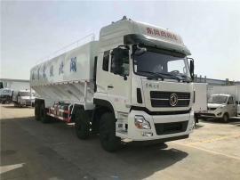 12吨运输饲料车 30吨运饲料罐车质量有保证