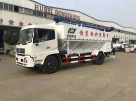 30吨饲料运输车 10吨饲料转运车便宜甩卖