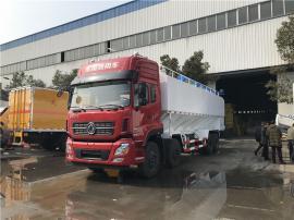 15吨拉饲料的车 20吨温氏饲料车订做