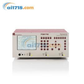 英国N4L牛顿PSM1700频谱分析仪