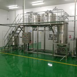 全自动果酒果醋生产 果酒果醋生产设备 果酒果醋灌装设备