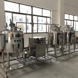 全自动白酒生产线黄酒生产线老酒生产线