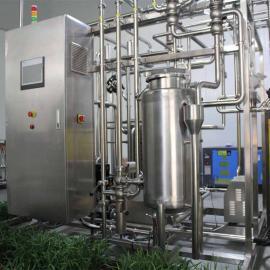 全自动啤酒生产线啤酒酿造设备啤酒灌装线