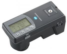 二手柯尼卡美能达CL-500A照度计、辉度计,低价转让,半价出售