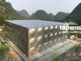红河州石屏县不锈钢水箱