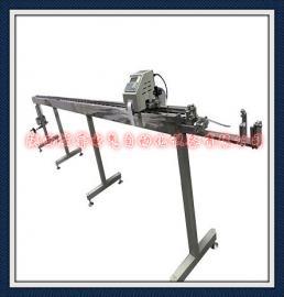 XR-II型数显5米钢卷尺检定台