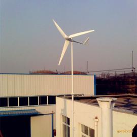离网型500瓦风力发电机组 家用风光互补发电机寿命长@交流发电机
