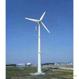 5kw风力发电机家用220v大功率风力发电机5000w小型电机高效静音