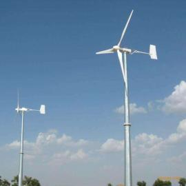 2500w便携式风力发电机@铝壳纯铜风力发电机 终生免维护包用20年