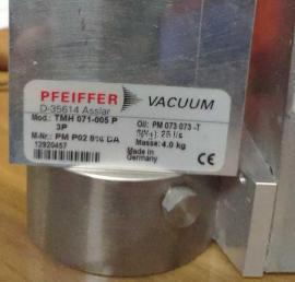 出售pfeiffer TMH071-005P�|�V�x普�l分子泵��I�S修保�B技