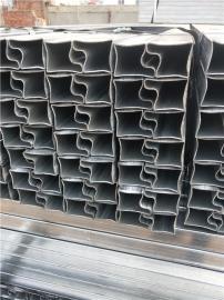 镀锌P形管生产厂-P形钢管生产厂