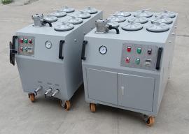 日欣净化CS-AL-7RhJm煤油增强超精密滤油车