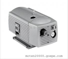 Becker贝克干式真空泵VT4.16,无油干式旋片真空泵,德国进口